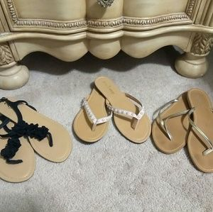 Cutest Assorted Flip Flop/Sandal Bundle